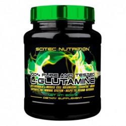 Scitec L-Glutamine | 0.600kg
