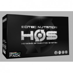 Scitec HOS - Hormone Optimization System | 100 caps
