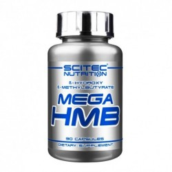 Scitec HMB 500mg | 90 caps