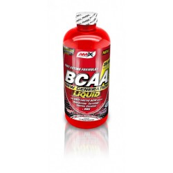 Amix BCAA New Generation Liquid | 500ml