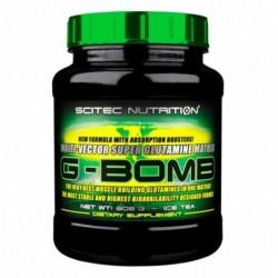 Scitec G-Bomb 2.0 | 25 packs