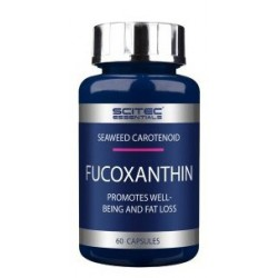 Scitec Fucoxanthin   60 caps