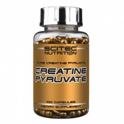 Scitec Creatine Pyruvate 700mg | 100 caps