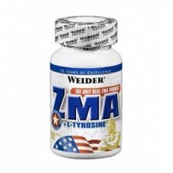 WEIDER ZMA + L-Tyrosine | 90 caps