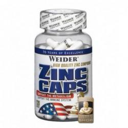 WEIDER Zinc | 120 caps