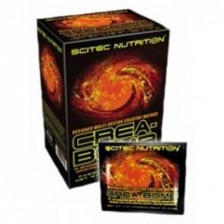 Scitec Crea-Bomb Satchets | 25x11g