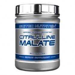 Scitec Citrulline Malate | 90 caps