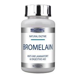 Scitec Bromelain | 90 tabs