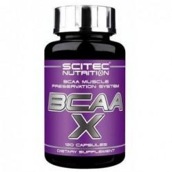 Scitec BCAA-X | 120 caps