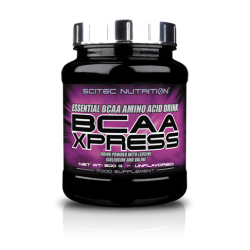 Scitec BCAA Xpress Unflavored | 0.500kg