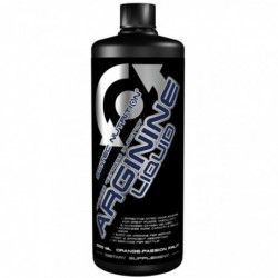 Scitec Arginine Liquid | 1000ml