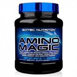 Scitec Amino Magic | 0.500kg