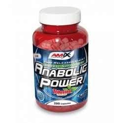 Amix Anabolic Power | 200 caps
