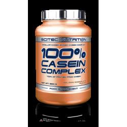 Scitec 100% Casein Complex | 2.350kg