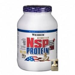 WEIDER NSP Nitrostack Protein   0.750kg