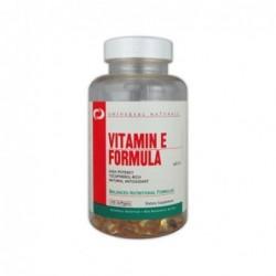 Universal Vitamin E Formula 100 sgels | 100 sgels