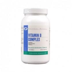 Universal Vitamin B Complex 100 tabs | 100 tabs