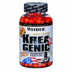 WEIDER Krea-Genic | 120 caps
