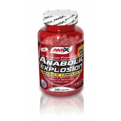 Amix Anabolic Explosion | 200 caps