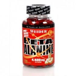 WEIDER Beta - Alanine | 120 caps