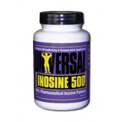 Universal Inosine 500 | 100 caps