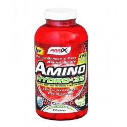 Amix Amino HYDRO-32 | 250 tabs