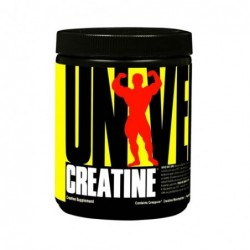 Universal Creatine Powder | 0.500 kg
