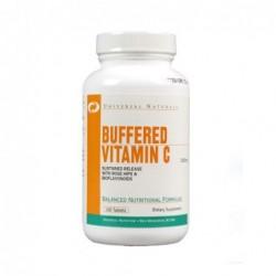 Universal Buffered Vitamin C 1000mg   100 tabs