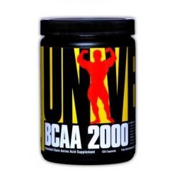 Universal BCAA 2000 | 120 caps