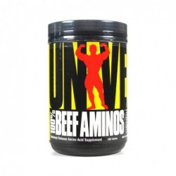 Universal 100% Beef Aminos | 400 tabs