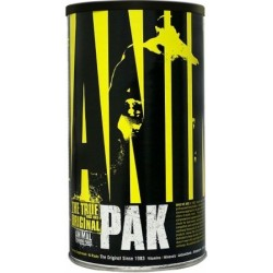 Universal Animal Pak | 44 packs