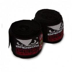 Bad Boy Pro Series Stretch Cotton Hand Wrap 3.5m