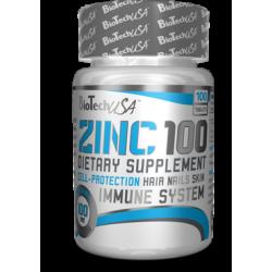Biotech USA Zinc | 60 tabs