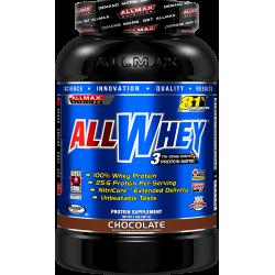 ALLMAX AllWhey   0.908kg