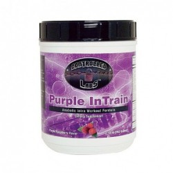 Controlled Labs Purple InTrain | 0.992kg