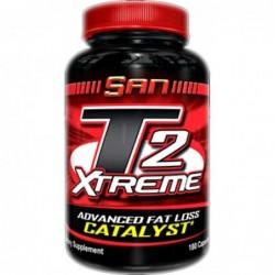 SAN T-2 Xtreme | 180 caps