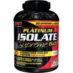 SAN Platinum Isolate Supreme | 2.270kg