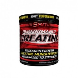 SAN Performance Creatine | 0.300kg
