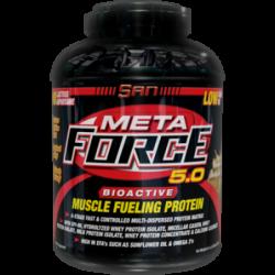 SAN Meta Force 5.0   2.270kg