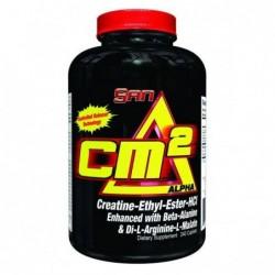 SAN CM2 Alpha | 240caps