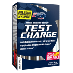 ALL AMERICAN EFX Test Charge | 60 ml