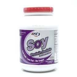 ALL AMERICAN EFX Soy Protein Isolate | 1.115