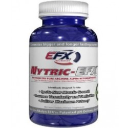ALL AMERICAN EFX Nytric EFX 1000 mg | 180 tabs