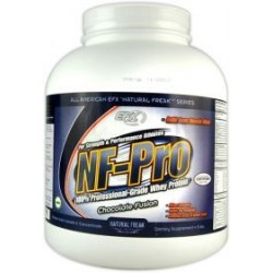 ALL AMERICAN EFX NF-Pro 100% Whey Protein | 2.270kg