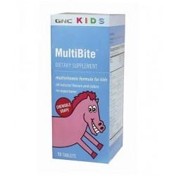 GNC Kids MultiBite | 90 tabs