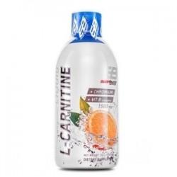 Everbuild L-carnitine + Chromium | 500ml
