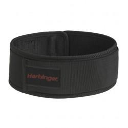 Harbinger Pro 4\'\' Nylon Belt