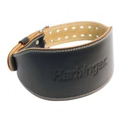 Harbinger 6\'\' Padded Leather Belt