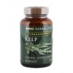GNC Herbal Plus Kelp | 90 caps