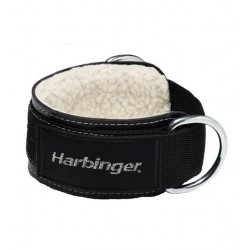 Harbinger Leather Ankle Cuff
